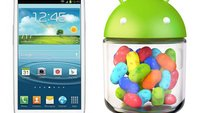 Samsung Galaxy S3 Jelly Bean Update - Videoanleitung