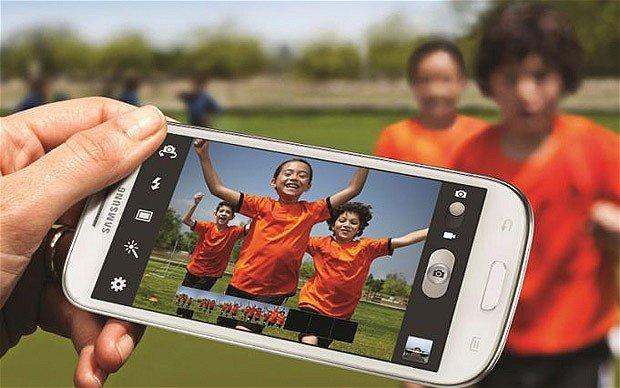 Samsung Galaxy S3 wird 10 Millionen mal verkauft