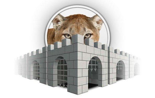 "Gatekeeper in OS X 10.8 Mountain Lion: ""Alle gewinnen."""
