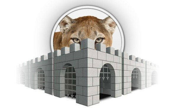 "Gatekeeper in OS X 10.8 Mountain Lion: ""Alle gewinnen."""