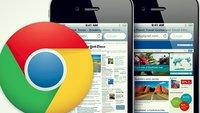 Kurztipp: Webseiten in Chrome für iOS öffnen
