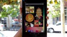 Google Nexus 7 Tablet in USA nach wenigen Tagen bereits ausverkauft
