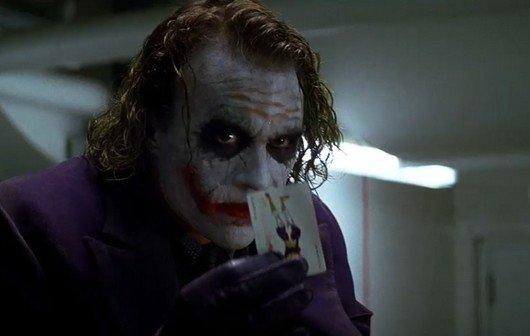 Lieferte Tom Waits die Inspiration für Heath Ledgers Joker?