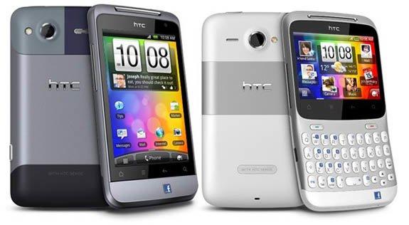 Smartphone von HTC und Facebook soll 2013 kommen