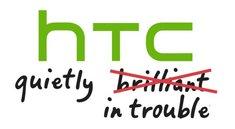 HTC, was ist bloß los mit Dir?