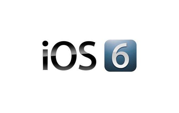 iOS 6: Zufriedenheit der Nutzer ist gesunken