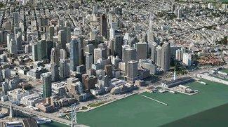 iOS-6-Karten: Google-Maps-Deal lief noch ein Jahr - Wozniak spricht über eigene Erfahrung