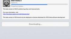 iOS 6 Beta 3 und Xcode 4.5 DP3 verfügbar