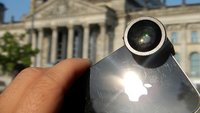 Mit dem iPhone fotografieren: Tipps, Tests & Zubehör zur iPhotographie