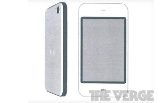 Patentkrieg: Apple zeigt Bilder eines iPhone-Prototypen aus dem Jahr 2005
