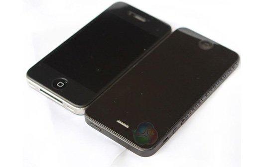 iPhone 5: Angebliches Design-Modell bestärkt Gerüchte