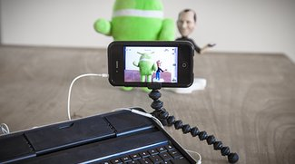 Tipp: Fernauslöser und mehr für die iPhone- und iPad-Kamera
