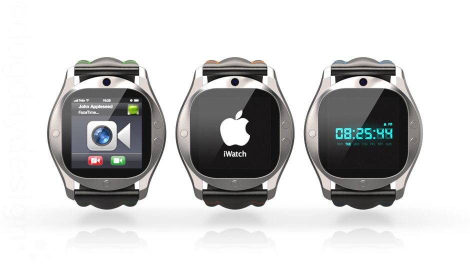 iWatch: Ex-Apple-Mitarbeiter spekuliert über Funktionsumfang