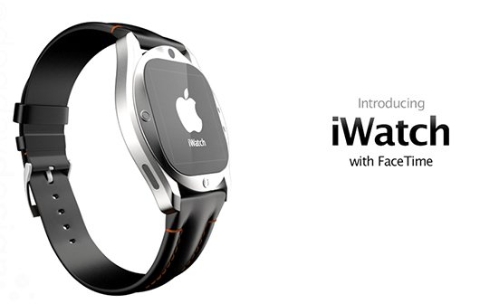 iWatch: Apple soll angeblich Bluetooth-Armbanduhr in Kooperation mit Intel planen