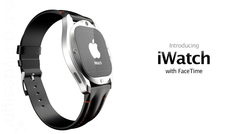 iWatch: Früherer Apple-Manager hält Apple-Armbanduhr für logischen Schritt