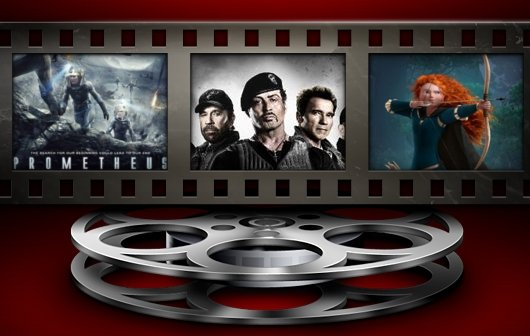 Kinofilme August 2012: Alle Filmstarts im Überblick - Starbuck, ParaNorman, Expendables 2, Total Recall...
