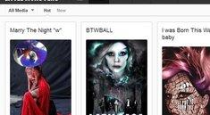 Lady Gaga startet eigenes Soziales Netzwerk: LittleMonsters.com im Kurz-Test
