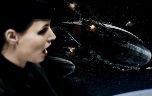 Under The Iron Sky: Neues Laibach-Video