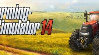Landwirtschafts Simulator 2014 für Android und iOS erschienen