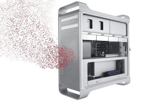 Mac Pro stinkt, Besitzer will Apple verklagen