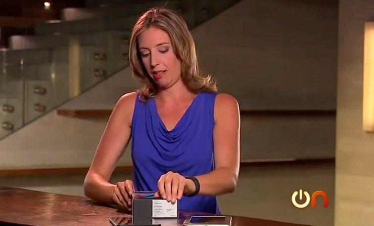 Google Nexus 7: Unboxing als große Herausforderung