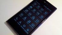 Smartphones im Eiscreme-Rausch - 4.0 Update für's LG Prada!