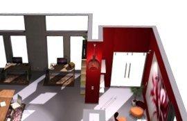 downloads f r animation und 3d rendering giga. Black Bedroom Furniture Sets. Home Design Ideas