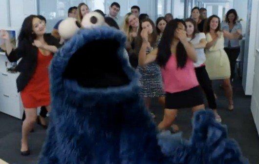"Musik-Videos der Woche: Bloc Party ""Octopus"", Krümelmonster ""Share It Maybe"", Casper..."