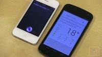 Siri gegen Google Now: Apple-Konkurrent liegt vorne