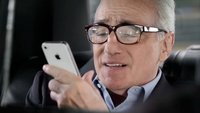 iPhone 4S: Neuer Werbespot mit Martin Scorsese und Siri
