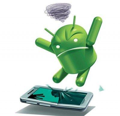 Das leidige Problem mit den Android-Updates