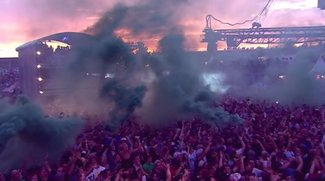Splash! und Frauenfeld im Live-Stream: Das HipHop-Festival-Wochenende 2012