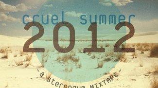 "Sommer-Hits 2012: Stereogum-Compilation ""Cruel Summer"" kostenlos downloaden"