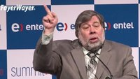 """Steve Wozniak über Smartwatches: """"Galaxy Gear ist nutzlos"""""""