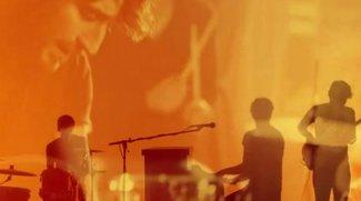 "Die irischen Coldplay: The Coronas - ""Mark My Words"""