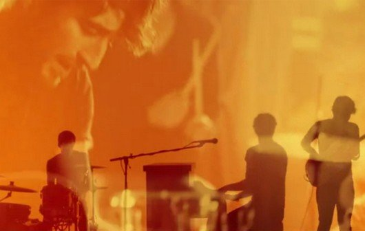 "Die irischen Coldplay: The Coronas - ""Mark My Words"""