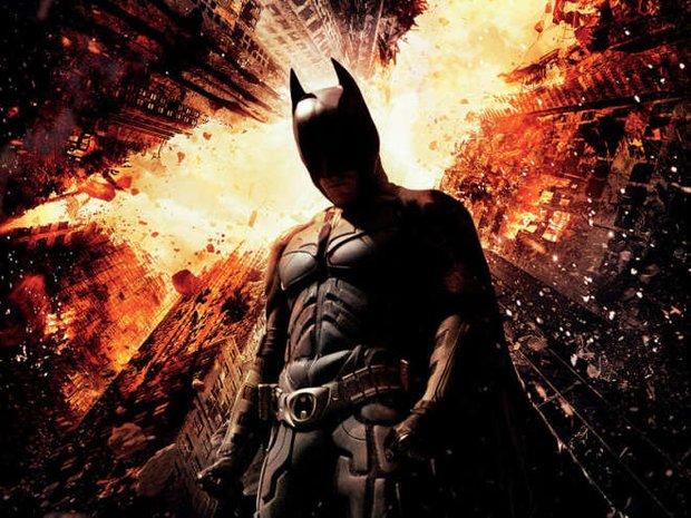 The Dark Knight Rises landet im Play Store