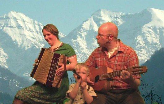 YouTube-Hype der Woche: Family Hansen