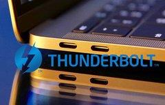 Thunderbolt 3: Intel...