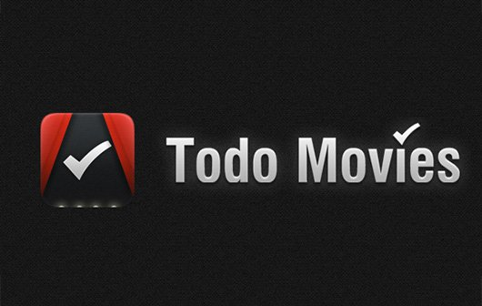 App of the Day: Todo Movies