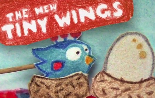 App of the Day: Tiny Wings 2 und Tiny Wings HD