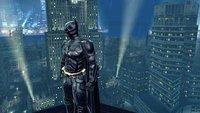 The Dark Knight Rises ab heute erhältlich