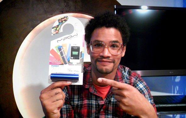 Mipow PowerTube 2600: Gewinner stehen fest