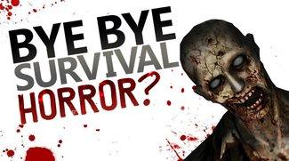 Survival of the Fittest: Stirbt Survival Horror eigentlich gerade aus?
