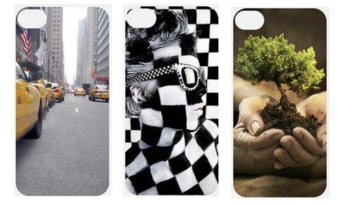 3d werk iPhone Hülle Beispiele