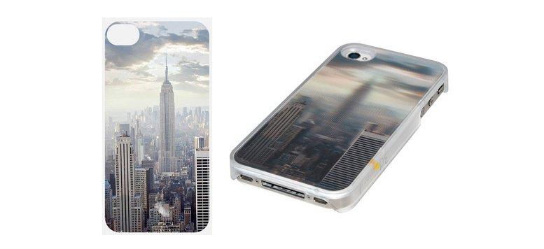 3D-iPhone-Cases von 3d.werk für 19,00 statt 29,99 Euro bei Fab