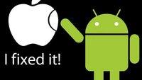Android: Machen Lizenzstreits Android unrentabel?