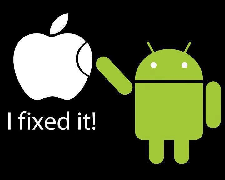 Das teuerste, schnellste Android-Update aller Zeiten?