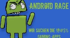 Android RAGE:Wir suchen die schwierigsten und unfairsten Android Games