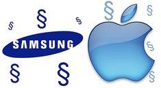 <i>Patentstreit:</i> Apple gewinnt gegen Samsung in den Niederlanden